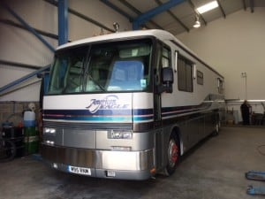 Coach Servicing Review