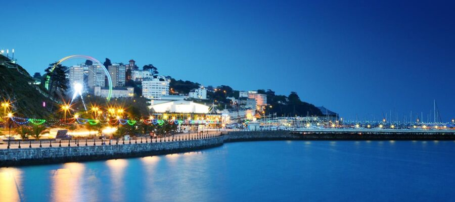 Torquay – Turkey & Tinsel