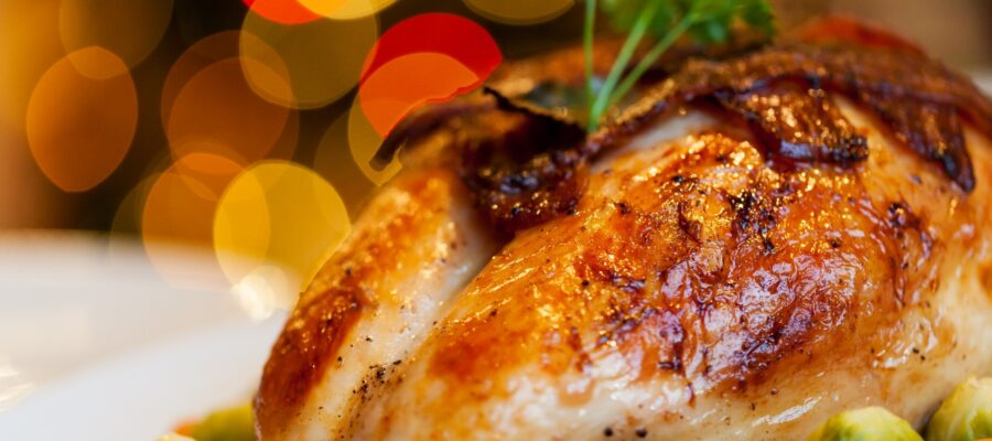 The Folly Inn – Towcester (Christmas Dinner)