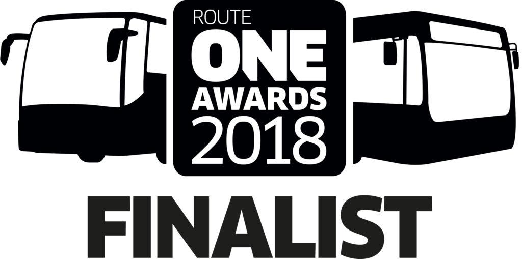 Routeone 2018 finalist