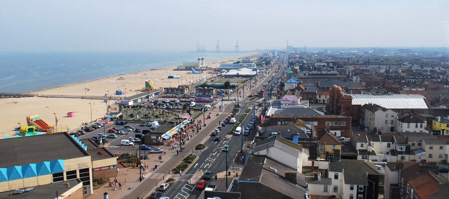 Great Yarmouth