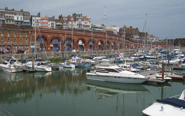 Ramsgate & Broadstairs