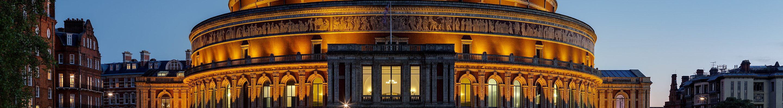 Christmas Carols – Royal Albert Hall (Date TBC)