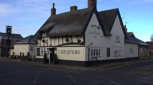 The Chequers – Westoning