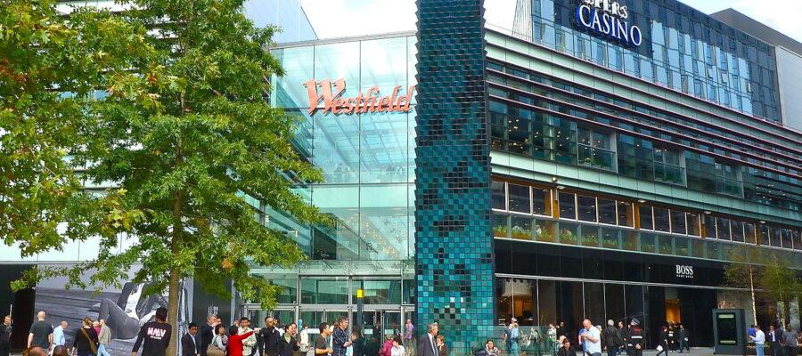 Westfield Shopping – Stratford