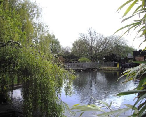 Frosts – Willington – Short Day Trip