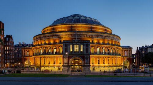 Royal Philharmonic Orchestra – Royal Albert Hall