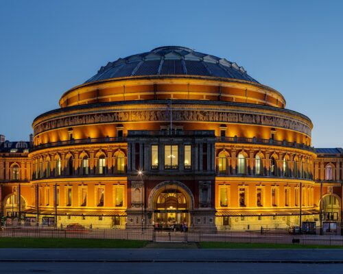 Royal Philharmonic Orchestra – Royal Albert Hall