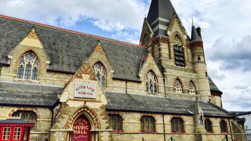 Bricklane Music Hall – Big Dick Whittington
