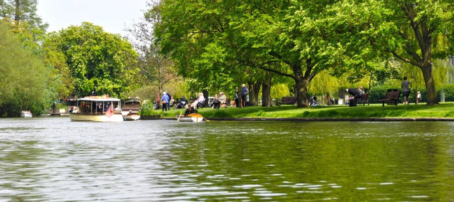 Stratford upon Avon – River Festival