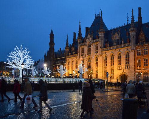 Bruges – Christmas Market