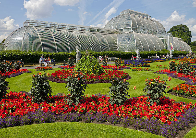Kew Gardens – Orchid Festival