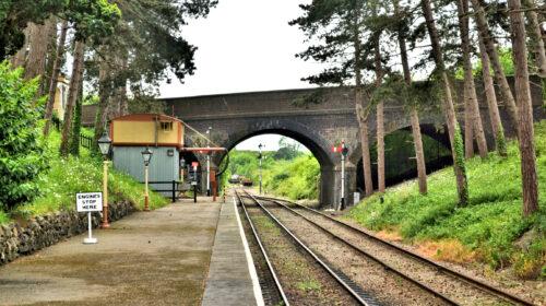 Gloucestershire Railway