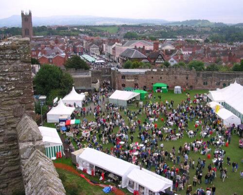 Ludlow – Food Festival