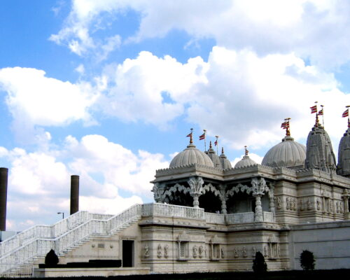 Shri Swaminarayan Mandir (Neasden Temple)