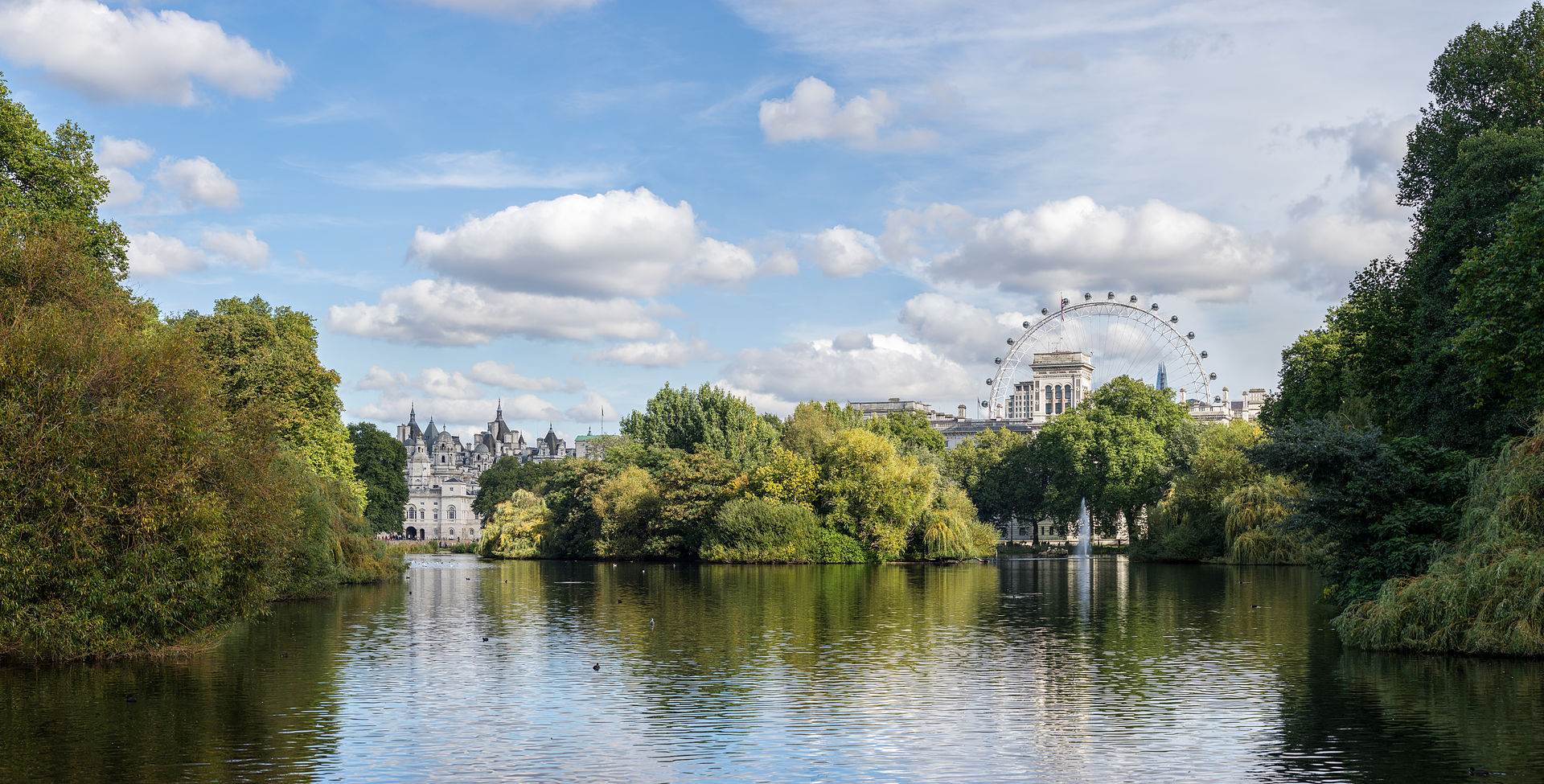 London Tour – with Fish & Chips