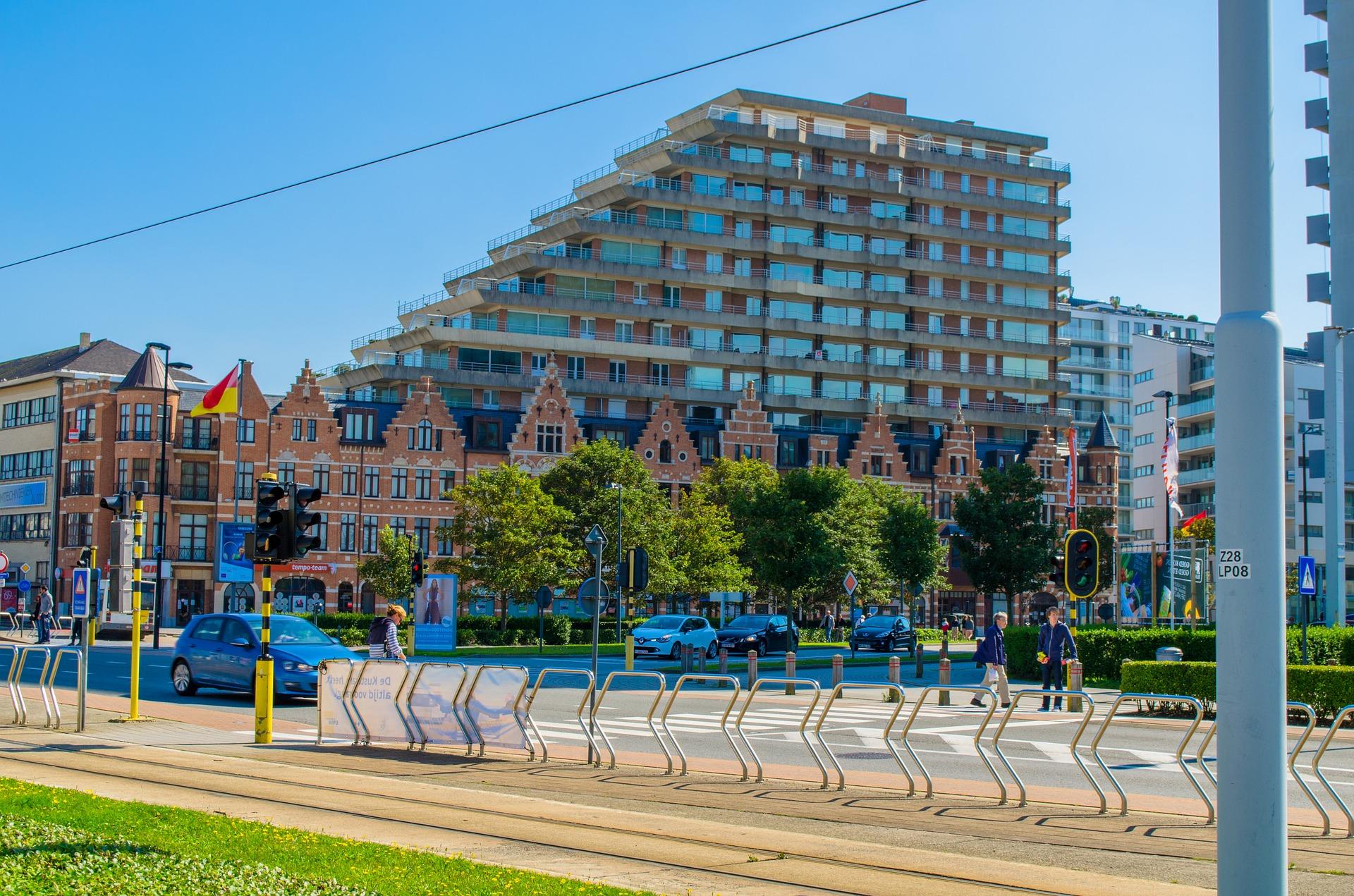 Ostend – Belgium