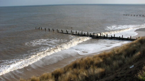 Potters Resort – Hopton-on-sea