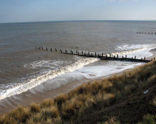 Potters Resort – Hopton-on-sea