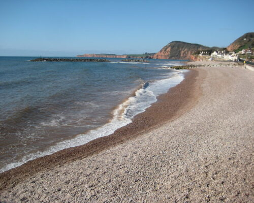 Sidmouth – Tinsel & Turkey