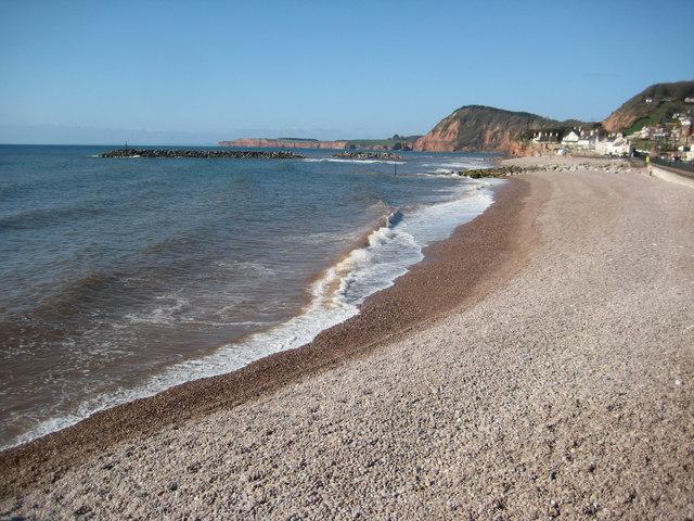 Sidmouth – Tinsel & Turkey